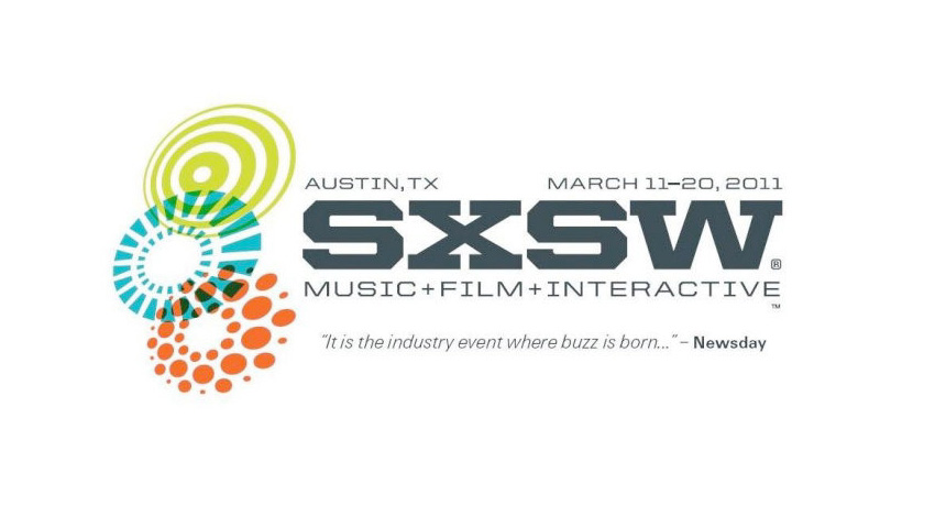 SXSW Student competition